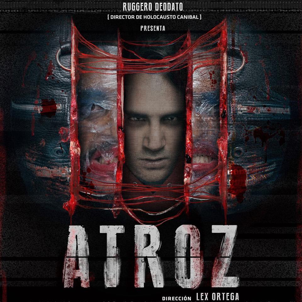 Atroz, la película mexicana más violenta, ya en cines