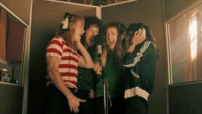 Bohemian Rhapsody, la reseña. NO SPOILER