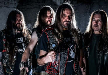 SODOM estrena video en vivo desde Rock Hard Festival