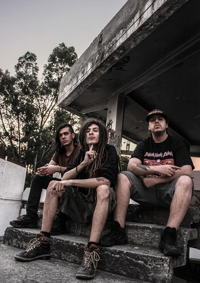 The Unholy, la nueva cara del Stoner Metal en México