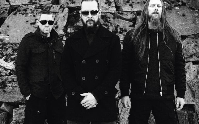 Emperor encabeza el México Metal Fest IV