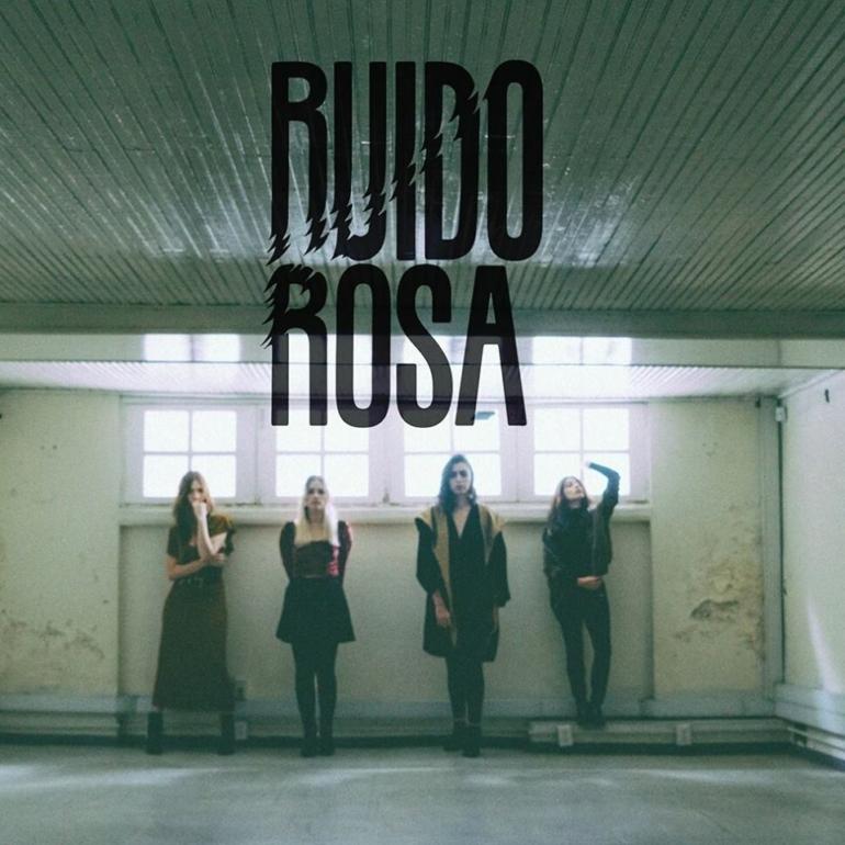 Ojos Bellos es la nueva canción de Ruido Rosa
