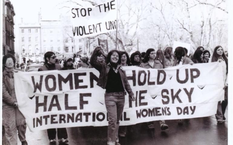 Playlist para conmemorar el Día Internacional de la Mujer