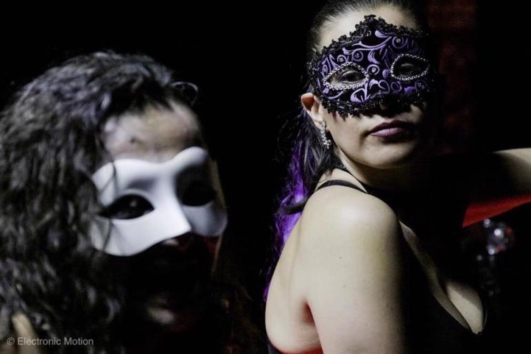 Kill The T.V.  presenta videoclip del sencillo Manía