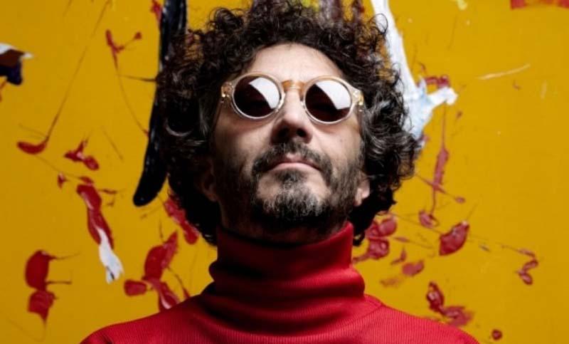 """Fito Páez regresa a CDMX con  """"Ciudad Liberada Tour"""""""