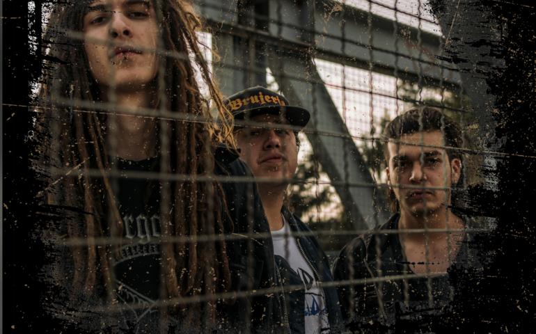 The Unholy lanza poderoso álbum de estudio
