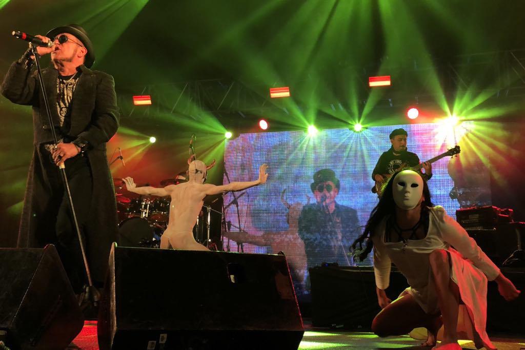 Cinco conciertos que no te puedes perder este fin de semana de 'Día de Muertos' en CDMX