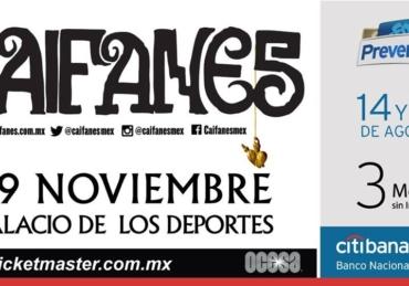 Caifanes • Palacio de Los Deportes • CDMX