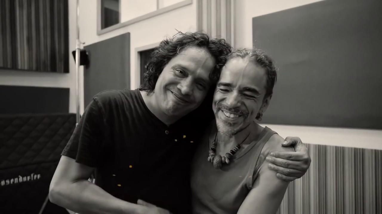 El Haragán y Cía presenta: Muñequita Sintética Ft.Rubén Albarrán #RumboALos30años