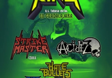 Lich King & Strike Master • Foro Independencia • Gdl