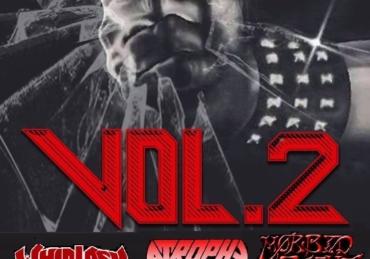 Old School Metal Vol. 2 • Circo Volador • CDMX