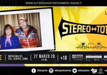Stereo Total • Pasagüero • CDMX