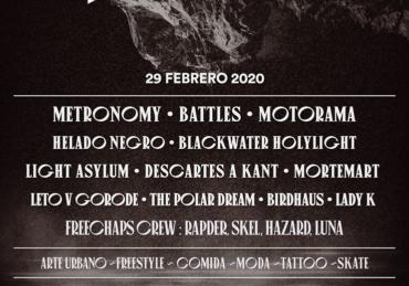 Festival Adverso • Terraza Vallarta • GDL