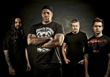 Escucha el nuevo sencillo de los brasileños Sepultura