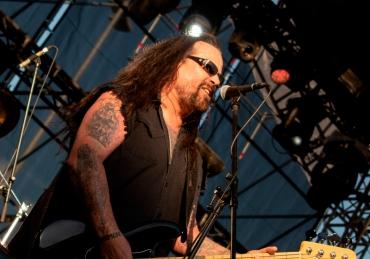 Deicide en México Metal Fest IV
