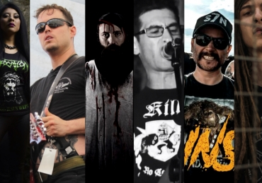 Diez videos que marcaron el Metal Mexicano en 2019