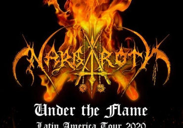 Nargaroth • Foro Indie Rocks! • CDMX