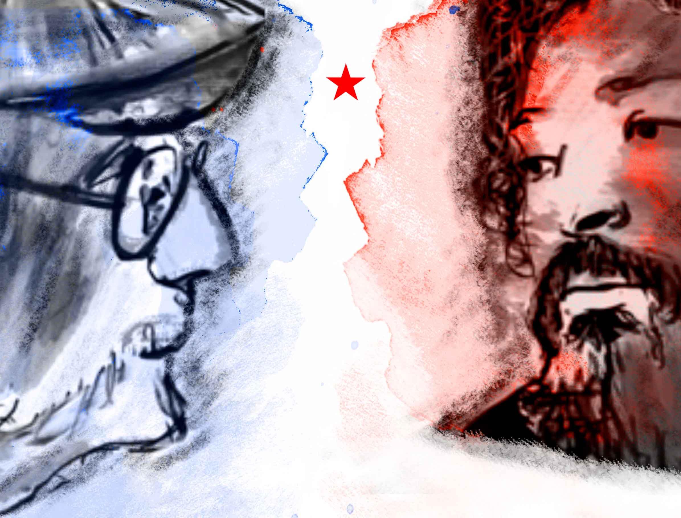 """Manuel García estrena una versión de """"El Viejo Comunista"""" con colaboración de Silvio Rodríguez"""
