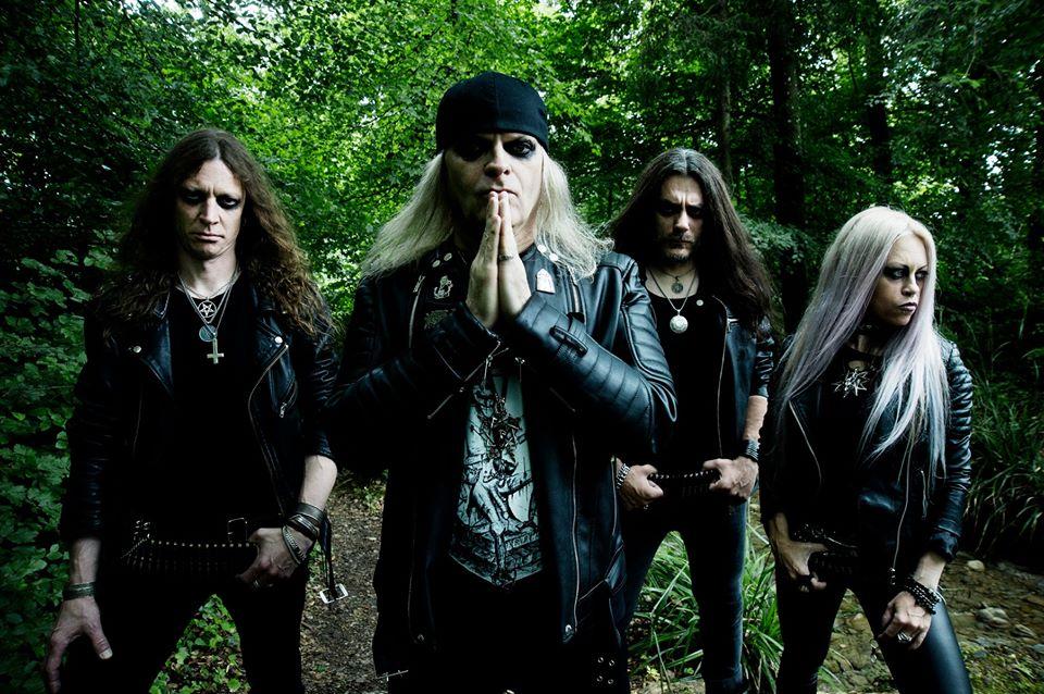 Con Hellhammer se completa el cartel del México Metal Fest V