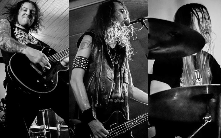 Necrot estrena sencillo de su próximo álbum «Mortal»