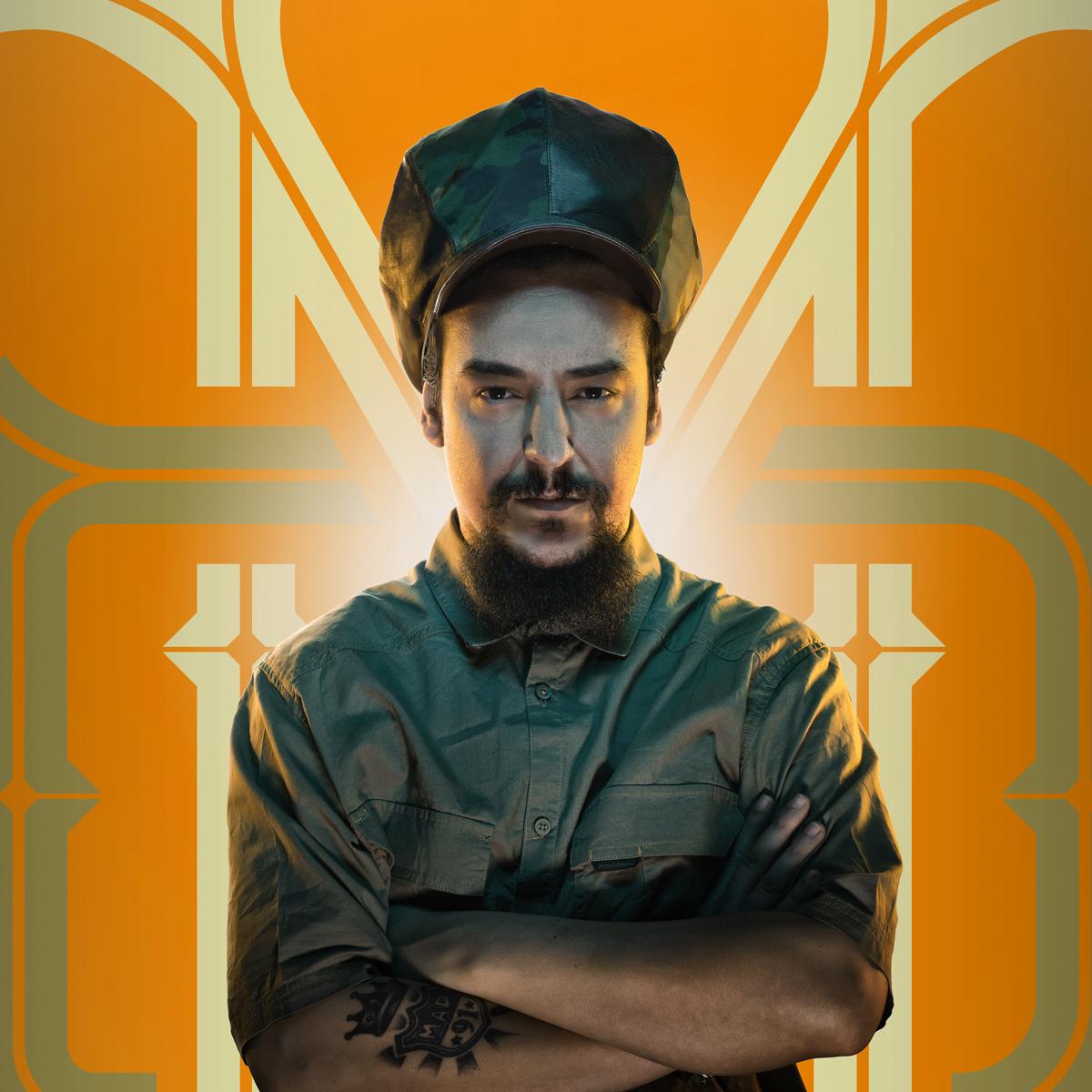 Morodo estrena su nuevo álbum de estudio «Luz»
