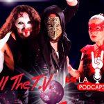 Kill The T.V. nos cuenta todos los detalles de su nuevo sencillo The First Time