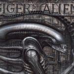 H. R. Giger llega al Seminario de Heavy Metal de la mano del curador Carlos Arenas