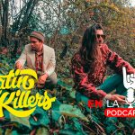 """Latin Killers presentan el álbum """"Viajeros del Tiempo"""""""