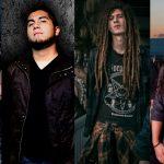 Stay Heavy Home Edition Vol. 2 | Festival virtual de metal mexicano | Revive la transmisión aquí
