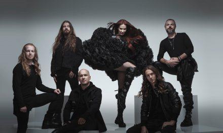Epica lanzó «Abyss of Time» primer sencillo de su nuevo álbum Omega