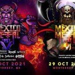 Se pospone el MxMFV para 2021 y se anuncia la edición VI