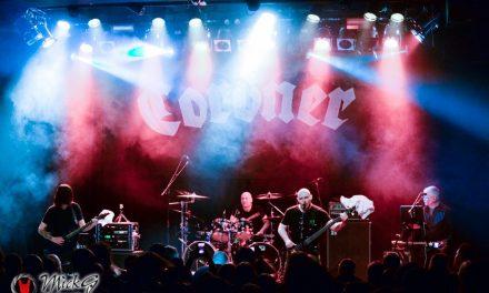 Estos son los primeros confirmados para el México Metal Fest VI