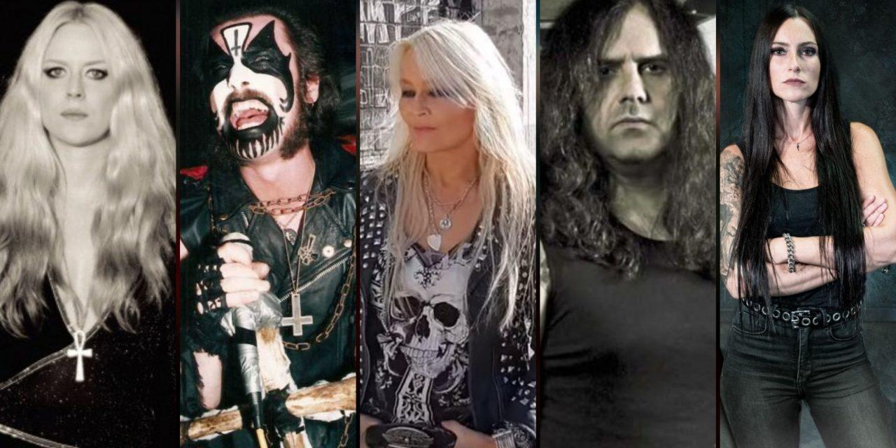 Top 50 Mejores Videos de Metal 2020