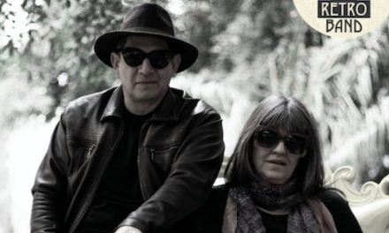 Oz de León y Cecilia García rinden tributo a grandes íconos del rock con Retro Band Collection