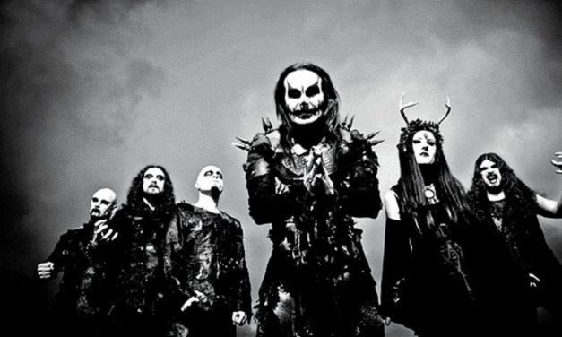 CRADLE OF FILTH CONFIRMA SU PARTICIPACIÓN EN EL MxMFVI