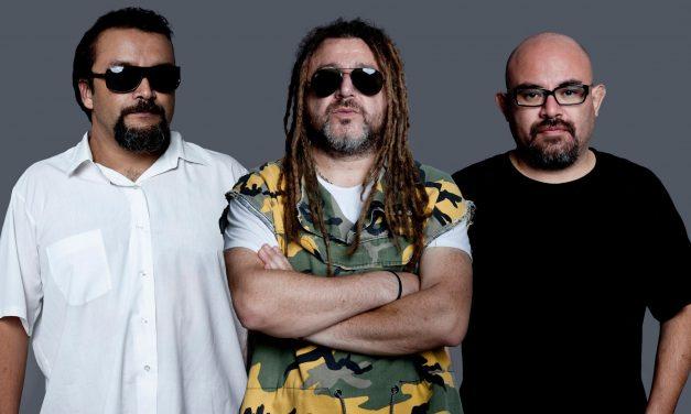 Gondwana lanza álbum En Vivo en Teatro Caupolicán