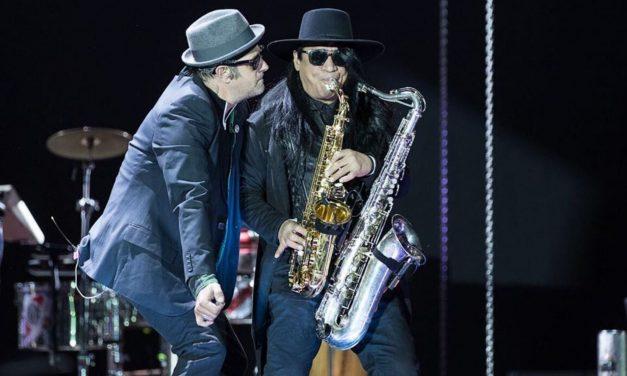 LOS AUTÉNTICOS DECADENTES lanzan en físico y digital su álbum en vivo «FORO SOL»