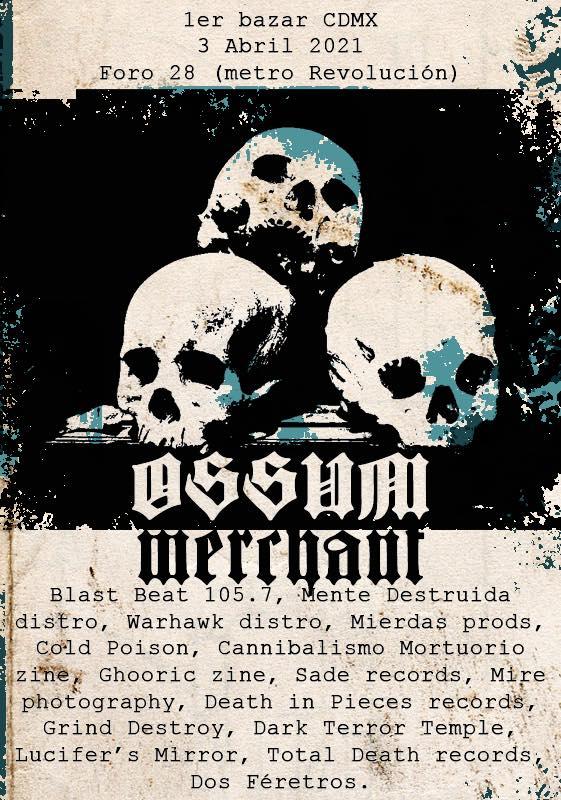 ossum merchant