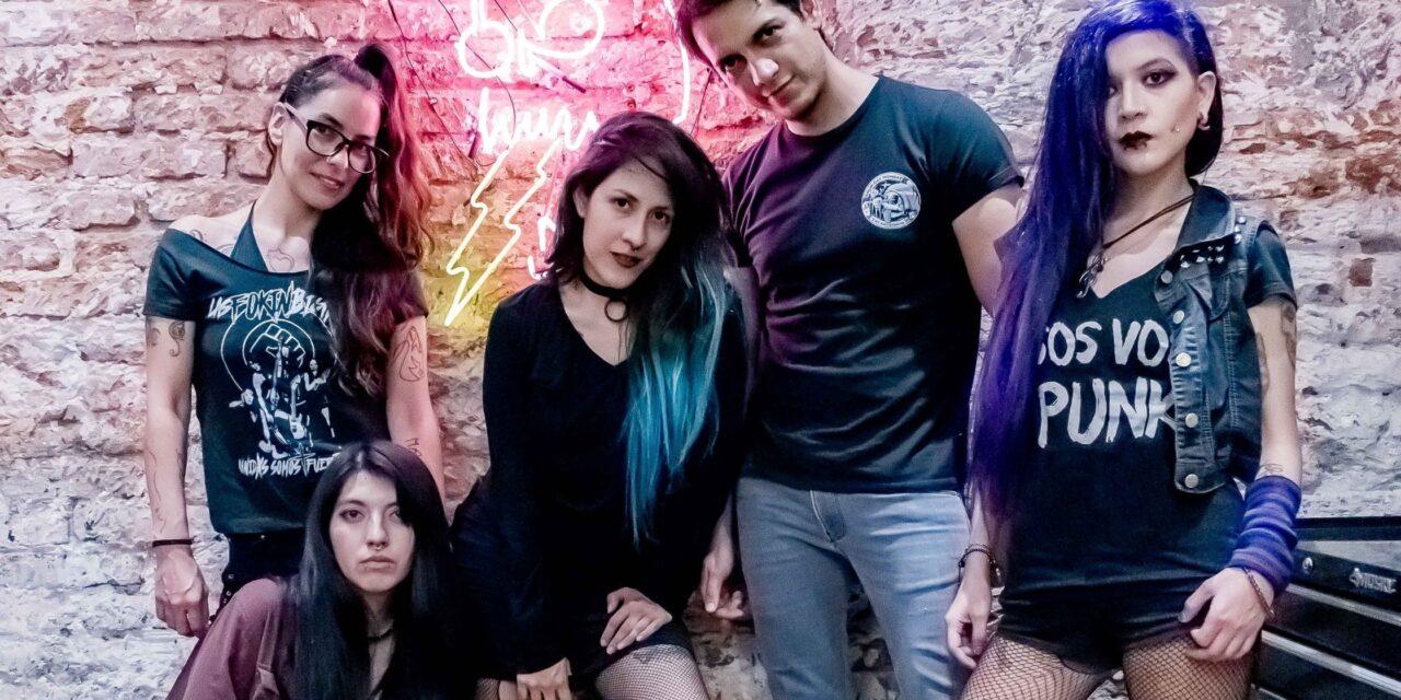 Las Fokin Biches alzan la voz con su nuevo sencillo