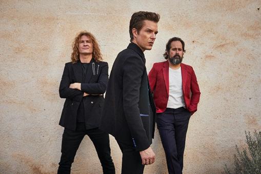 The Killers lanzan su esperado y más íntimo álbum «Pressure Machine», ya disponible en plataformas