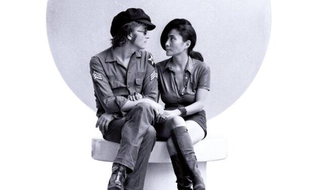 """""""Imagine"""", la canción y el icónico álbum de John Lennon y Yoko Ono cumplió 50 años"""